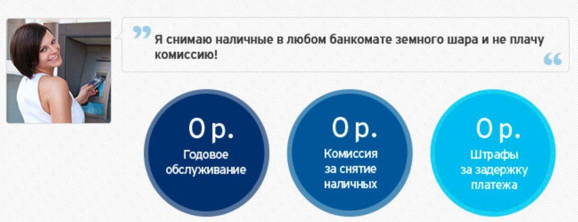 Кредитная карта Европа банк: оформить онлайн
