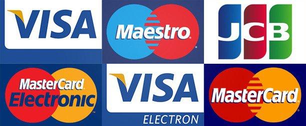 Оплата банковской картой 29